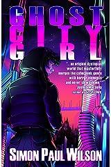 GhostCityGirl Kindle Edition