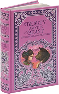 Beauty and the Beast and Other Classic Fairy Tales (Barnes & Noble Collectible Classics: Omnibus Edition)