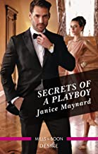 Secrets of a Playboy (The Men of Stone River)