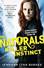 Killer Instinct: Book 2 (The Naturals)