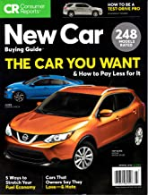 Consumer Reports New Car Buying Guide Spring 2018 (248) (afamncg store)