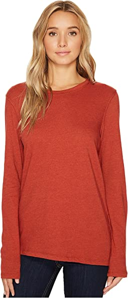 Carhartt - Lockhart Long Sleeve Crew Neck Tee