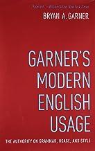 Garner's Modern English Usage PDF