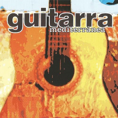 Guitarra Mediterránea de El Niño de la Guitarra en Amazon ...
