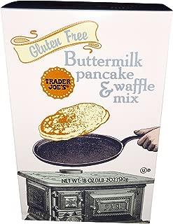 Best trader joe's buttermilk waffle recipe Reviews