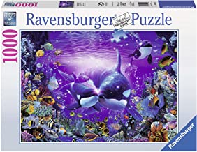 Ravensburger Lassen: Brilliant Passage Jigsaw Puzzle (1000 Piece)