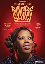 Presenting Princess Shaw DVD Cover Art