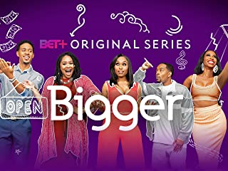 Bigger Season 1