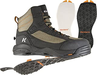 Greenback Wading Boot with Felt & Kling-On Soles