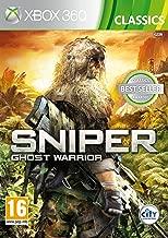 Sniper Ghost Warrior - Classic (Xbox 360)