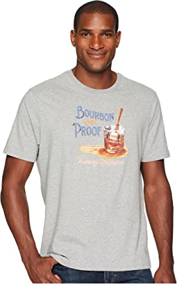 Bourbon of Proof Tee