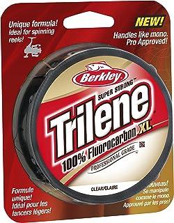 Trilene 100% Fluorocarbon XL