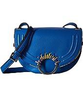 Sam Edelman - Rio Half Moon Saddle Bag