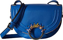 Sam Edelman - Rio Half Moon Saddle Bag