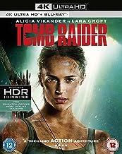 Tomb Raider [4K UHD + Blu-ray]