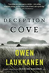 Deception Cove (Winslow and Burke Series Book 1) Kindle Edition