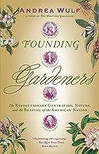 founding gardeners wulf