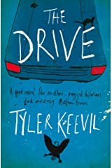 The Drive Kindle Edition