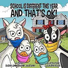 School Is Different This Year And That's OK! PDF