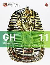 Amazon.es: GEOGRAFIA e HISTORIA 1 ESO: Libros
