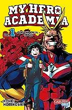 My Hero Academia 1: Abenteuer und Action auf der Superhelden