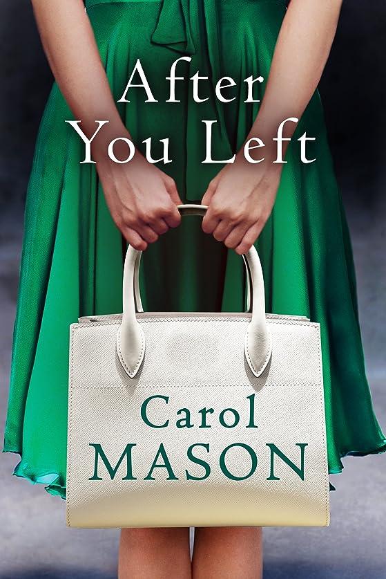 疑いミスペンド妻After You Left (English Edition)