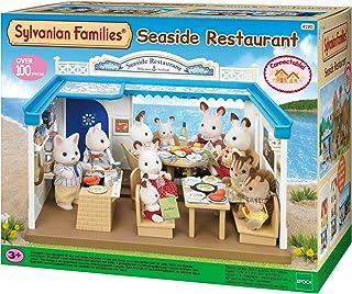 Sylvanian Families - Restauracja nad morzem
