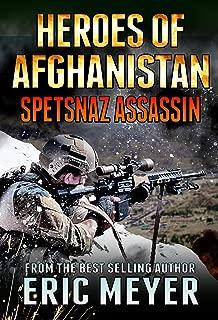 Black Ops - Heroes of Afghanistan: Spetsnaz Assassin