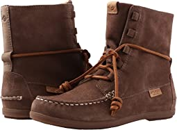 Sperry - Coil Hook Suede
