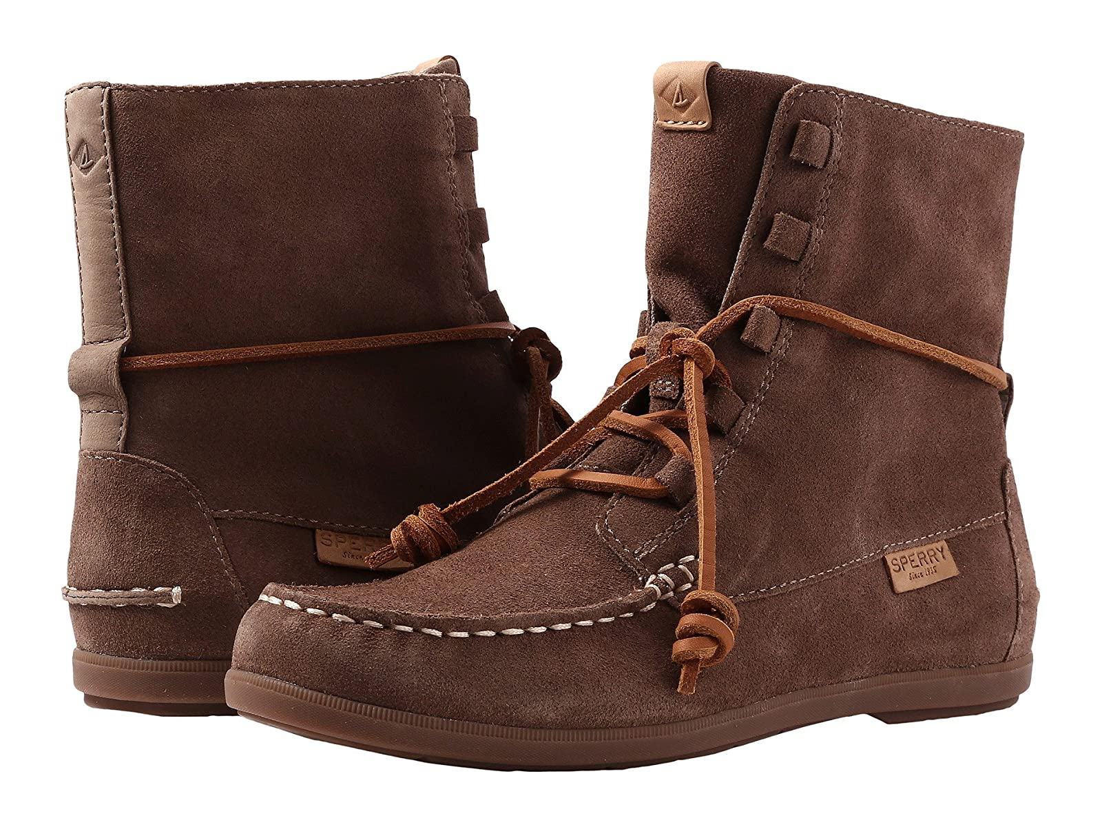 Sperry Coil Hook SuedeCheap and distinctive eye-catching shoes