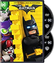 Lego Batman Movie, The: SE (2-Disc/DVD)