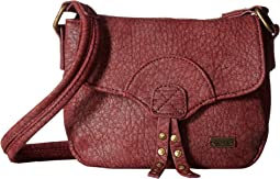 Roxy - From My Heart Crossbody