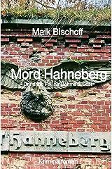 Mord Hahneberg: Der dritte Fall für Böhme & Dost Kindle Ausgabe