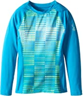 Spyder Kids - Chatter T-Hot Long Sleeve Top (Little Kids/Big Kids)