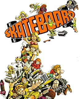 Best hollywood skateboards video Reviews
