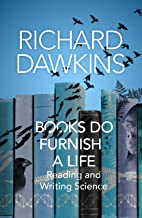 Books do Furnish a Life: An electrifying celebration of science writing