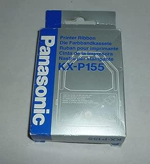 PANKXP155 - Panasonic Nylon Ribbon for Panasonic KX-P1624/P1654/p2624/P3624 printers