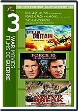 Battle of Britain / Force 10 From Navarone / The McKenzie Break