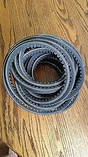 Fort DMD Series Disc Mower Belts Set of 4