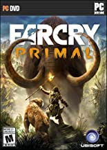 Far Cry Primal - PC Standard Edition