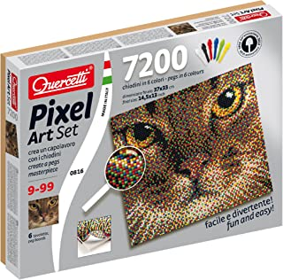Best pixel art set quercetti Reviews