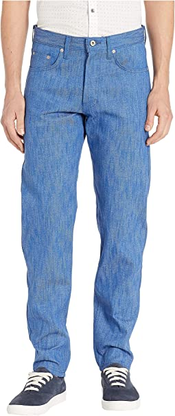 Easy Guy Blue Storm Slub Jeans