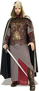 Costume Co. Men's The Lord of The Rings Deluxe Aragorn King Gondor Costume
