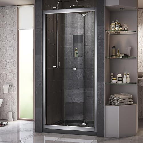 Shower Stalls Amazon Com