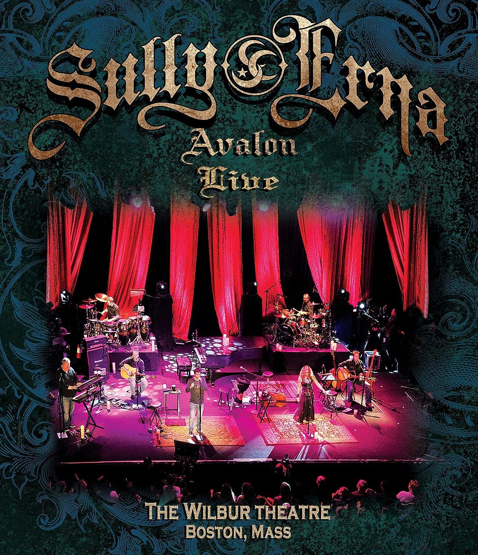 Erna Award Sully Trust - Avalon Live- The Wilbur Boston Blu Mass Theatre