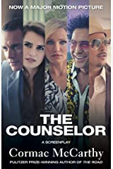 The Counselor (Movie Tie-in Edition): A Screenplay (Vintage International) Kindle Edition