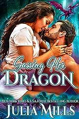 Sassing Her Dragon (Dragon Guard Book 18) Kindle Edition