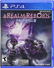 Final Fantasy XIV: A REALM REBORN - PlayStation 4