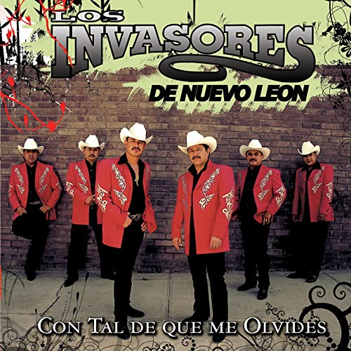 Voy A Quemar El Colchon by Los Invasores De Nuevo Leon on Amazon Music - Amazon.com