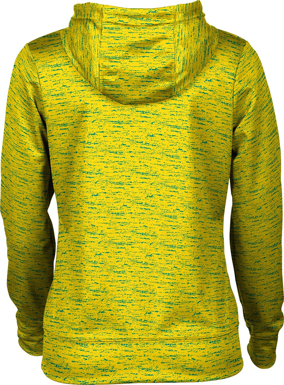 Northern Michigan University Girls' Pullover Hoodie, School Spirit Sweatshirt (Brushed)